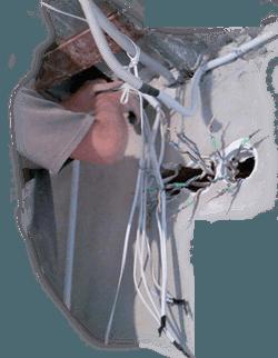 Ремонт электрики в Ростове-на-Дону